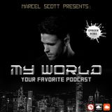 Marcel Scott Presents My World #01
