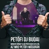 DJ Budai @ Petőfi DJ 2016. Április MR2 - Petőfi Rádió