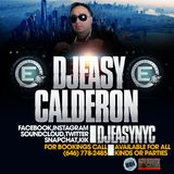 freestlye music greatest hits megsmix (LaMezclaRadio) - DJ Easy Calderon