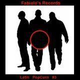 Latin PopCorn Mix 3