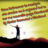 03 Dj Xavier Bonnaud / Remix année 80