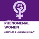 Phenomenal Women: A Tribute through Song