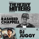 THE HEAVY HITTERS SHOW ON SHADE 45 (((10.22.18)))