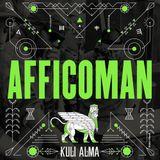 Afficoman for Kuli Alma