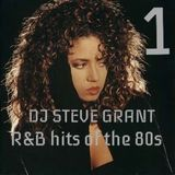 R&B Hits Of The 80s Volume 1