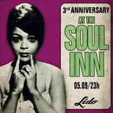 At The Soul Inn Berlin | Promo Mix 09/2009 | by Kristian Auth