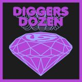 Vesa Liede (Floorphilia) - Diggers Dozen Live Sessions (July 2018 London)
