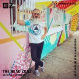 The Head Zone w/ Ripley Johnson - 1st August 2018