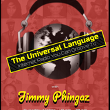 The Universal Language Radio Show 9-26-2017