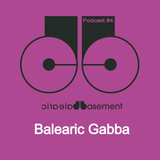 Balearic Basement PODCAST #4 With PEEDOO for Balearic Gabba