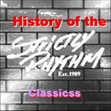 History of the Strictly Rhythm Vinyl