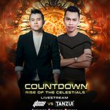 DJ Dang Quoc VS DJ Tanzui @ Canalis - Rise of the Celestials
