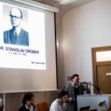 část 5.: Stanislav Drobný (konference k Věznici Cejl, Brno 2018)