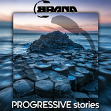 Brana K - PROGRESSIVE stories (Mix 2017)