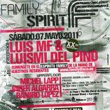 Luismi & Luismi @ FamilyClub _Spirit (7.05.2011)1pt