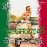 Italo Holiday Vol.8 (Unoficial Continuos Mix by Cziras)