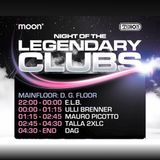 02. Ulli Brenner live @ Technoclub Night Of The Legendary Clubs @ Moon 13 (16.04.2017)