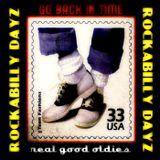 Rockabilly Dayz  -  Ep 113 - 05-24-17