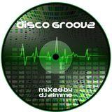 Disco Groovz (DJ Zimmo Mix)