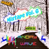 Mixtape Vol.6 by Andry Wave