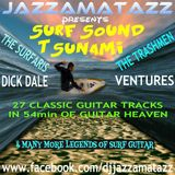SURF SOUND TSUNAMI =Surf rock= Dick Dale, Original Surfaris, The Ventures, The Trashmen, PJ & Artie