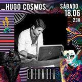 COLUMBIA setmix PRODUCED BY: HUGO COSMOS