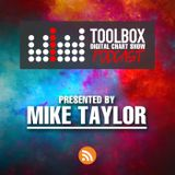 Toolbox Digital Chart Show 009 - August 2017 (Presented by Mike Taylor)