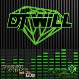 Planet X Radio, The Weekend Jumpoff EP. 13 featuring DJ Will, resident DJ at Club La Vela