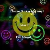 Old Skool House & Garage part 2  Vinyl