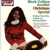 Mark Collins Soulful Christmas Special