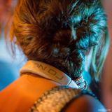 Wet & Tech Set @ Waters Beach Lounge & Grill, Goa -29.05.15- Iria Iglesias