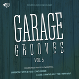 J Slinky presents...Garage Grooves Vol 5