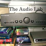 The Audio Lab w Mikebass aka Mike williams 10-1-12