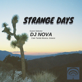 SD076 - Adam Warped + DJ Nova (Cala Tarida Musica / Greece)