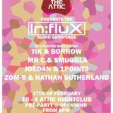1point5 b2b Joedan set recording from Jackin in the Attic 27th Feb 2015