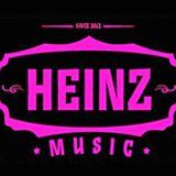David Dorad @ Distillery Leipzig - Heinz Music Label Night  22-11-2014