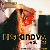 Disconova Vol. 20
