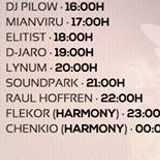 Lynum @ Solotrance Day 2014