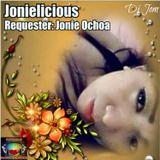 Jonielicious by: Jonie Ochoa Ft. DJ Jom