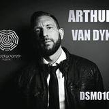 DARKSOUNDMUSIC 010 ARTHUR VAN DYK SESSION