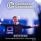 Corsten's Countdown - Episode #520