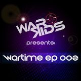 Warkids Presents: WarTime Radioshow 003