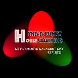 This is Funky clubbing SEP 2018