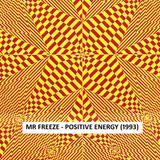 Mr Freeze - Positive Energy (1993 garage & funky house mix) Side A
