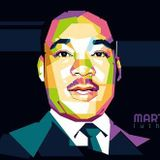 Shakin Lorraine Insane (MLK Fight For Equality Mix)