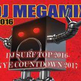 DJSURF TOP 2016 LATINO