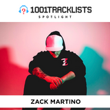 Zack Martino - 1001Tracklists Spotlight Mix