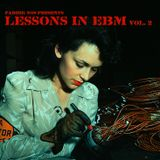 Lessons In EBM Vol. 2