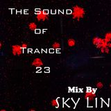 The Sound of Trance 23