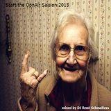 Start the OpenAir Saison 2013